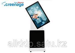 Full Hd 1080P сенсорный экран киоск