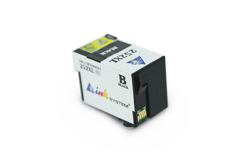 Картридж совместимый Black (T252XL) для Epson WF-3620/WF-3640/WF-7610/WF-7620/WF-7710/WF-7720