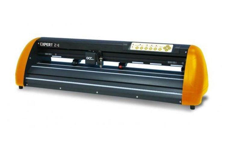 Плоттер режущий GCC Expert II EX-24 (ширина 600 мм)