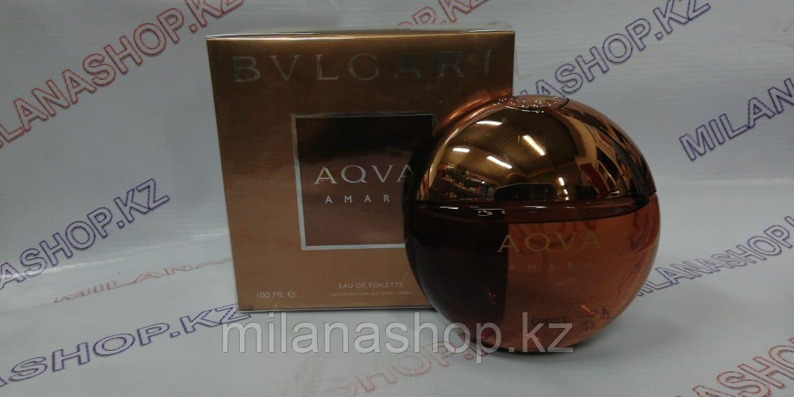 Мужской парфюм Bvlgari Aqva ( 100 мг )