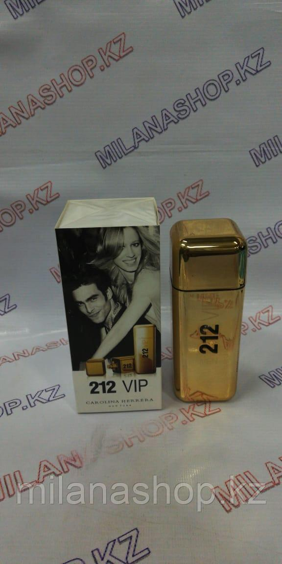 Мужской парфюм Carolina Herrera 212 VIP Men ( 100 мг )