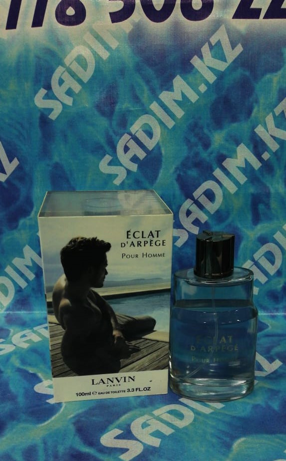 Eclat Darpege Pour Homme (100 ml )