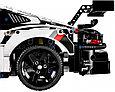 42096 Lego Technic Porsche 911 RSR, Лего Техник, фото 7