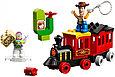 10894 Lego Duplo Поезд «История игрушек», Лего Дупло, фото 4