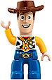 10894 Lego Duplo Поезд «История игрушек», Лего Дупло, фото 6