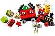 10894 Lego Duplo Поезд «История игрушек», Лего Дупло, фото 3