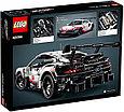 42096 Lego Technic Porsche 911 RSR, Лего Техник, фото 2