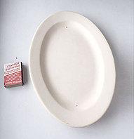 Форма для фьюзинга салатник овал 27,5 х 19 см, С-02