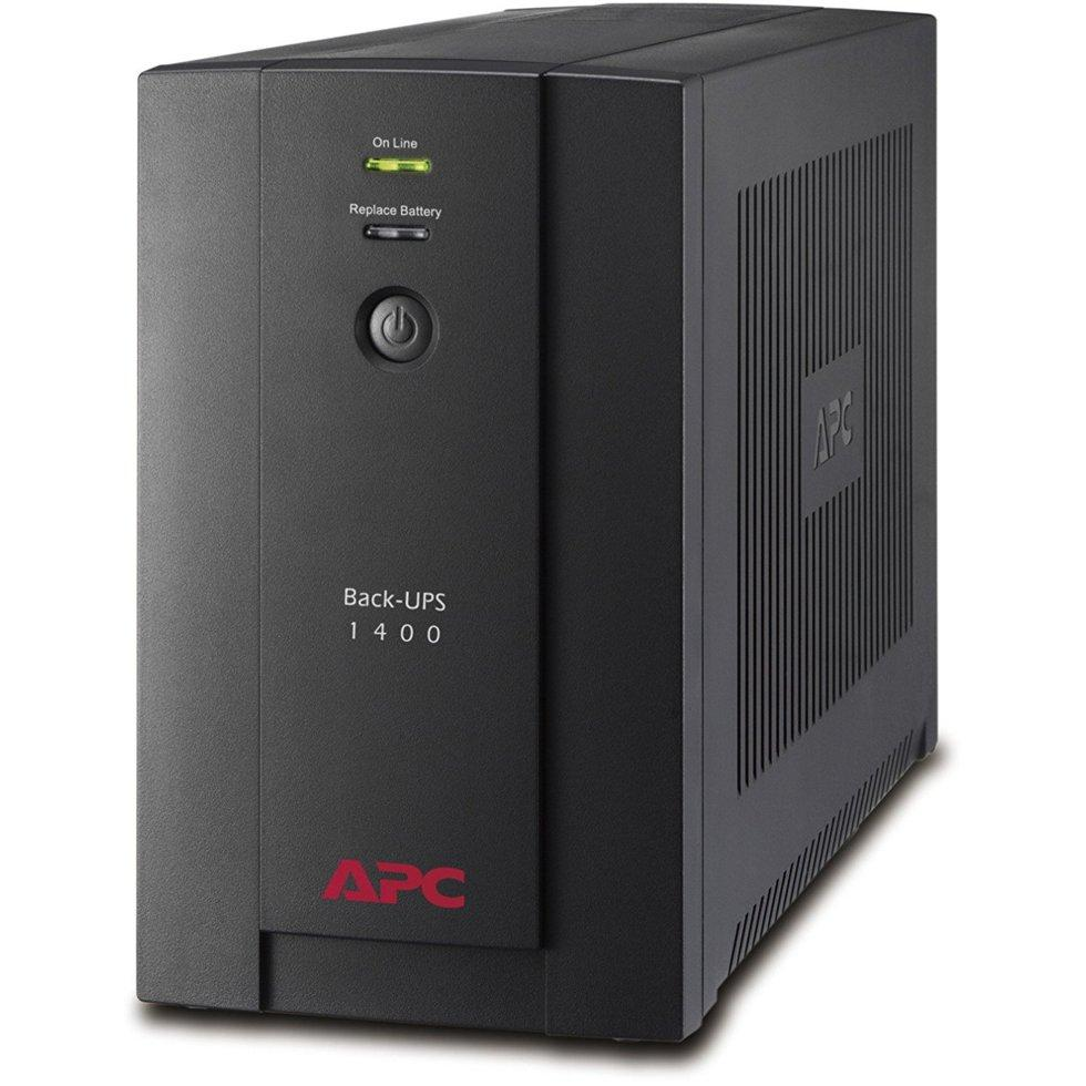 ИБП (UPS) APC Back BX950UI
