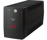 ИБП (UPS) APC Back-UPS 650VA, 230V, AVR, IEC Sockets, BX650LI