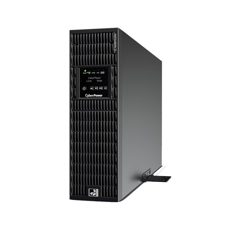 ИБП (UPS) CyberPower OL10KERT3UPM 10000VA/9000W