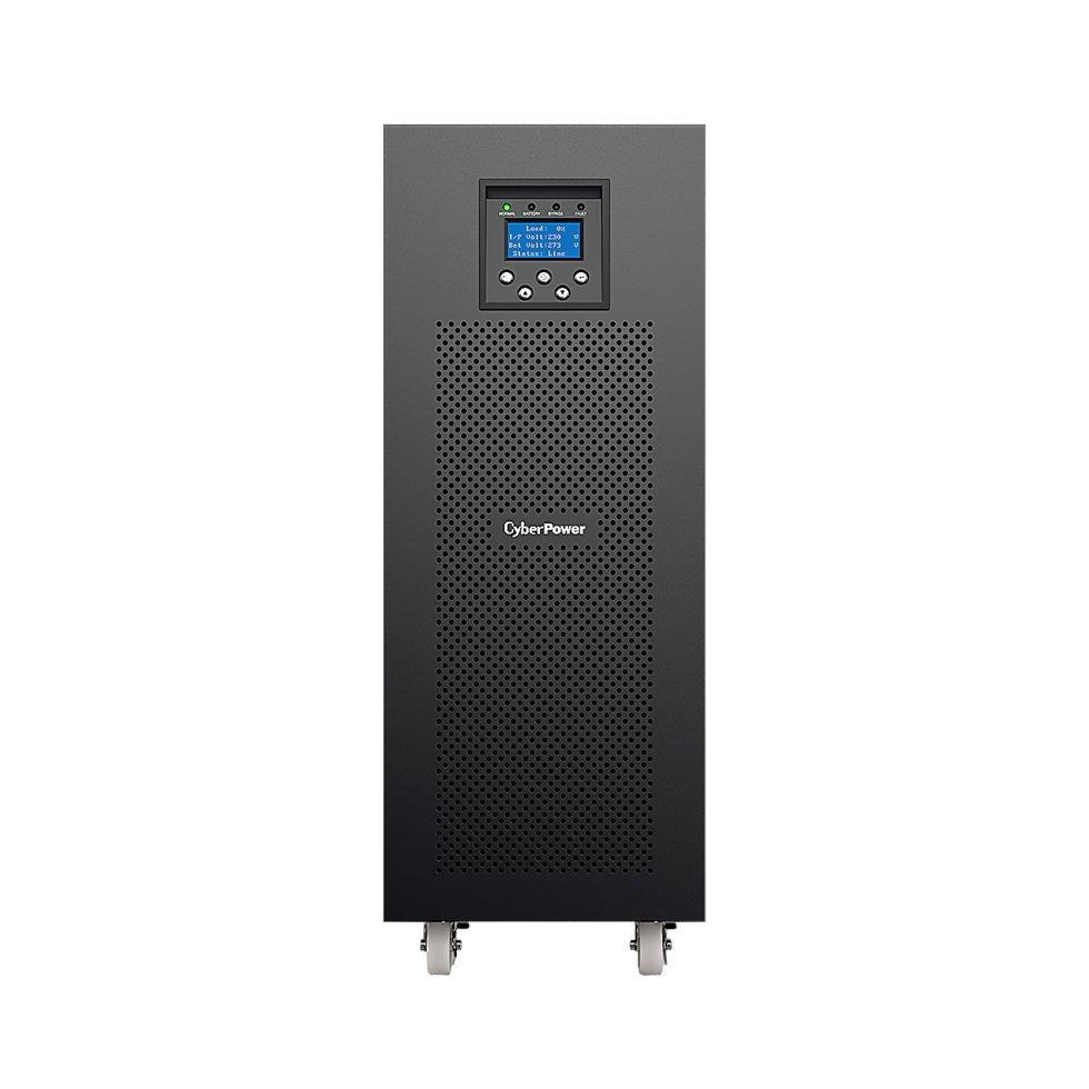 ИБП (UPS) CyberPower OLS10000E 10000VA/9000W