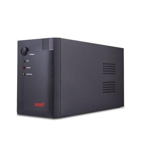 ИБП (UPS) MUST CW 2000 1000VA LED