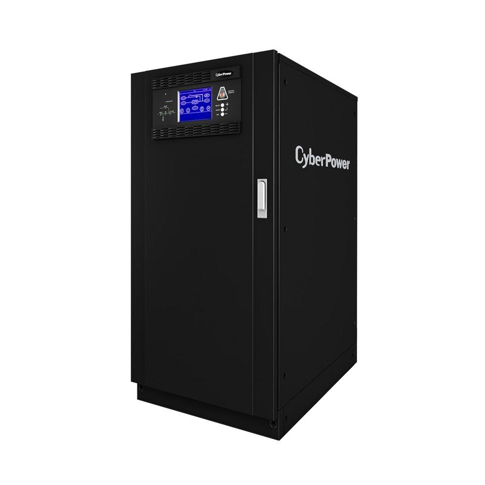 Силовой блок ИБП (UPS), CyberPower HSTP3T60KE, вход 3Ф, выход 3Ф, мощность 60кВА/56кВт