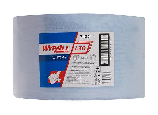 7425 Протирочный материал в больших рулонах ранее WypAll L40 производства Kimberly-Clark Professional, фото 2