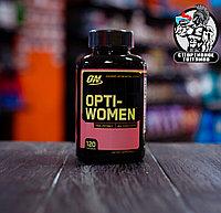 """Витаминно-минеральный комплекс от ON """"Opti-Women"""" 120 капсул/60порций"""