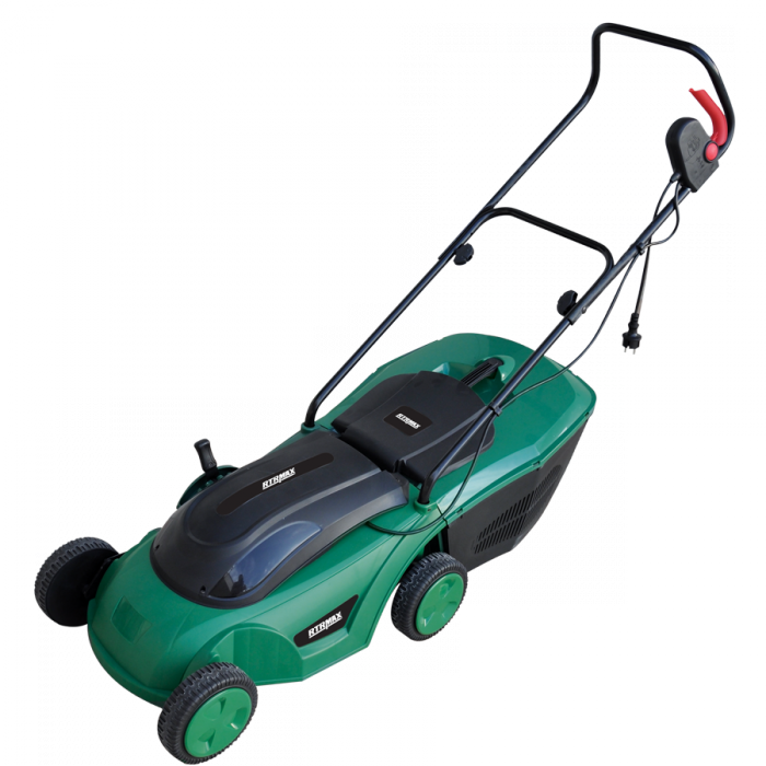RTR MAX RTM 938 Электрическая газонокосилка