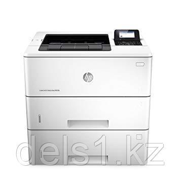 Лазерный принтер для черно - белой печати HP LaserJet  Enterprise M506x