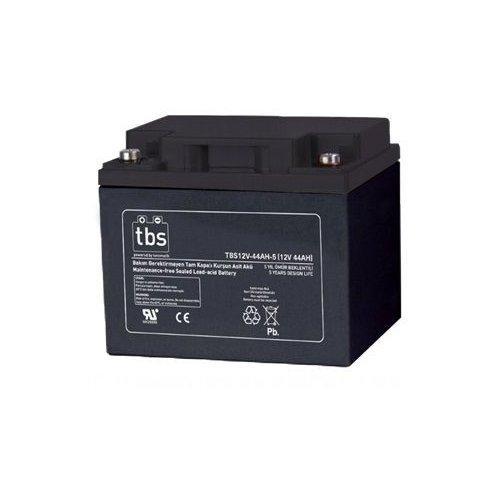 Батарея Tuncmatik TBS 12V-44AH-5
