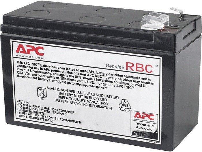 Battery APC/APCRBC110/internal APCRBC110