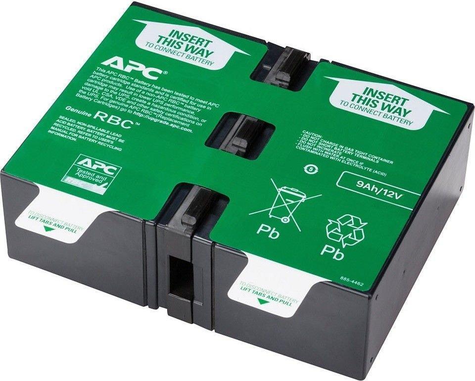 Батарея APC/APCRBC124/internal