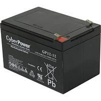 Аккумулятор CyberPower 12V*12Ah (151х98х100мм, 3.8 кг.) GP12-1212