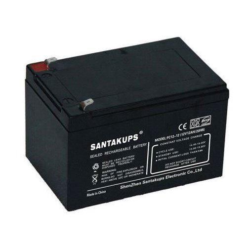 Свинцово-кислотный аккумулятор для ИБП 12/7AH