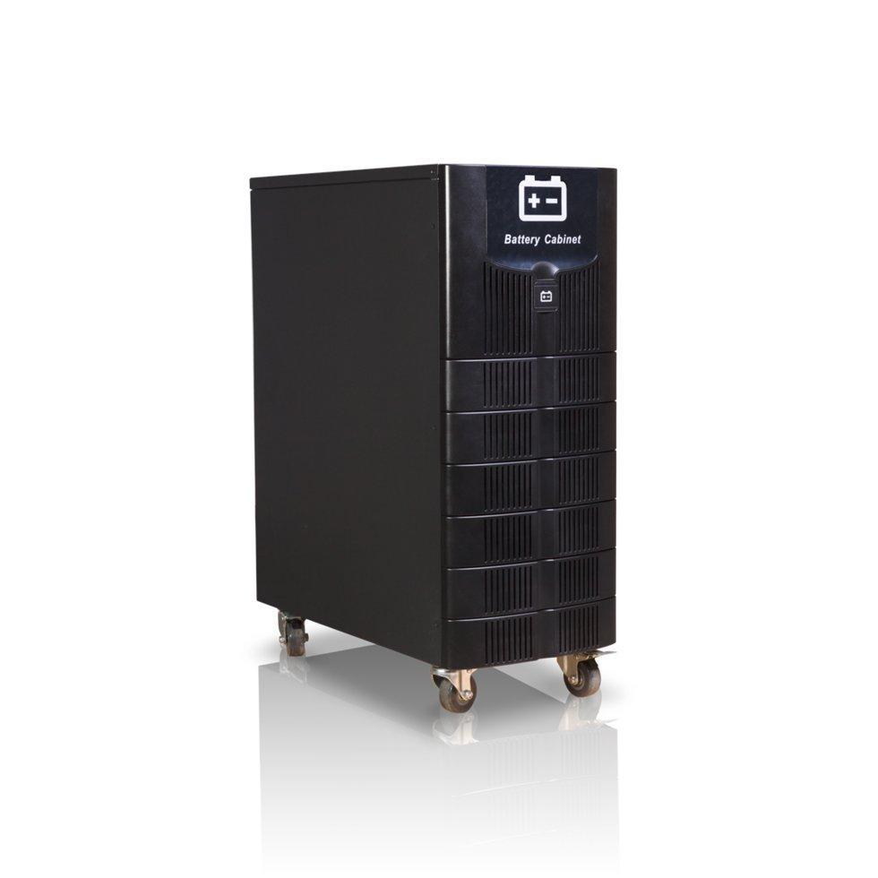 Батарейный блок SVC для ИБП PTS-10KL-LCD
