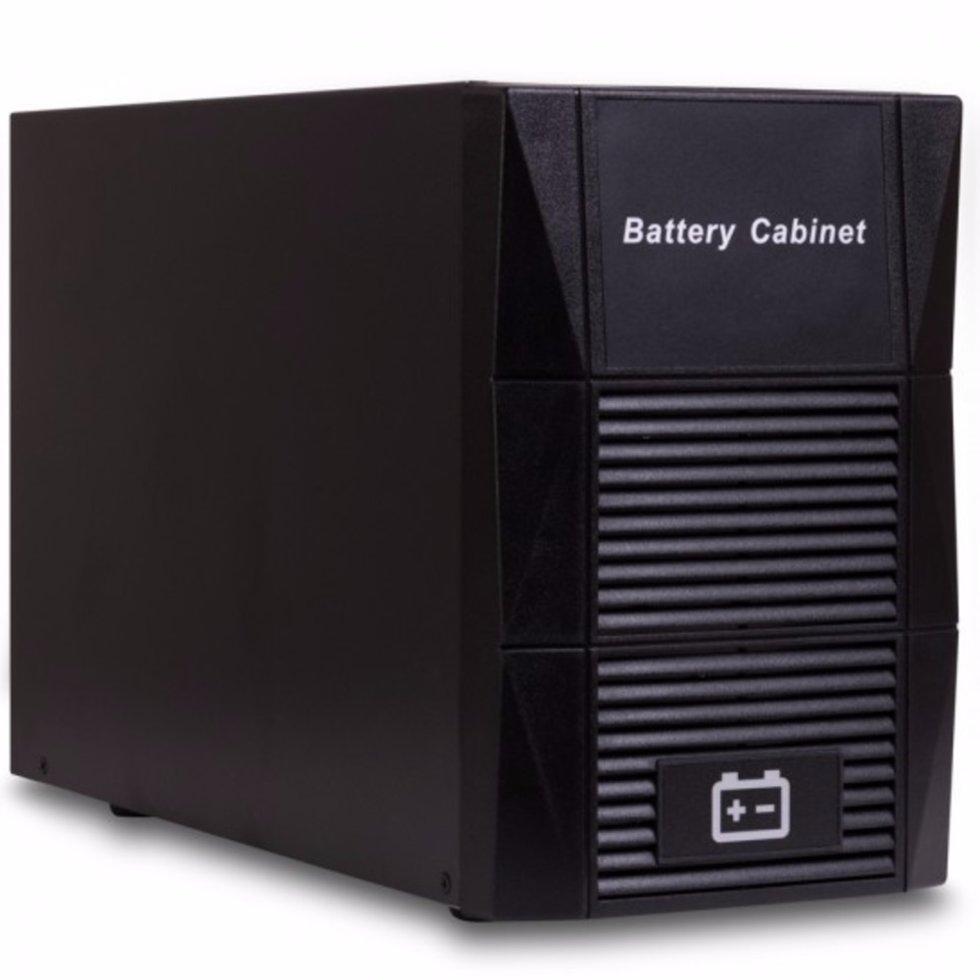 Батарейный блок SVC для ИБП PTS-2KL-LCD