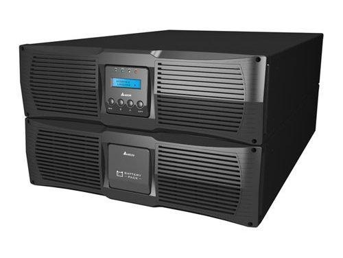 Батарейный модуль Delta RT-Series 1 кВА 24V (18Ah) 2U (GES022B109335) /