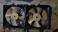 Вентилятор радиатора Nissan Avenir