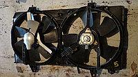 Вентилятор радиатора Nissan Bluebird