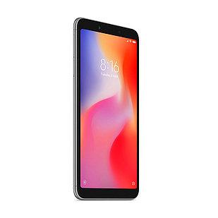 Мобильный телефон Xiaomi Redmi 6A 16GB Черный