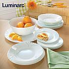 Столовый Сервиз Luminarc Cadix 38 предметов на 6 персон (J9924), фото 3