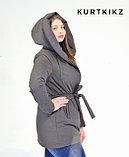 Женская куртка Icedewy, фото 2