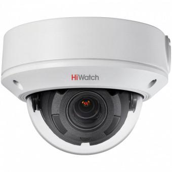 Камера купольная  DS-I208 HiWatch