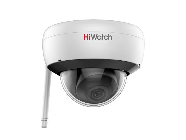 Камера купольная DS-I252W HiWatch