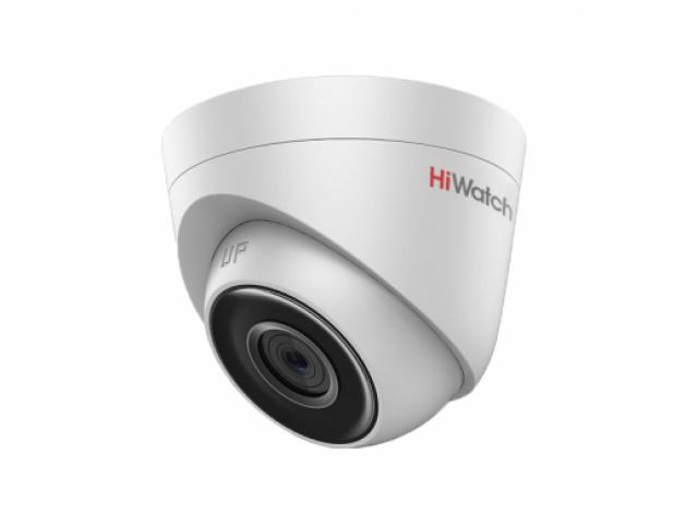 Камера купольная DS-I453 HiWatch