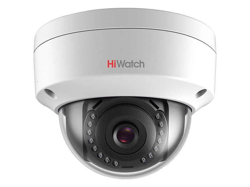 Камера купольная DS-I402 HiWatch