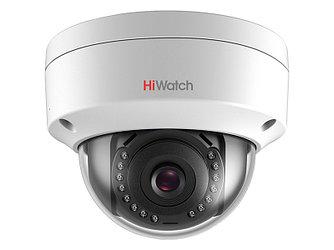 Камера купольная DS-I402 HiWatch