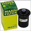 Топливный фильтр WK  mann  614/11