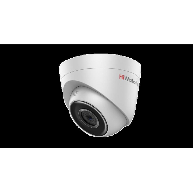 Камера купольная DS-I253M HiWatch