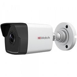 Уличная видеокамера DS-I200C HiWatch