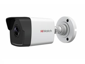 Уличная видеокамера DS-I250 HiWatch