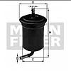 Топливный фильтр WK  mann  614/47