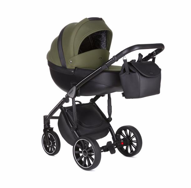 Детская коляска 2 в 1 Anex Sport 2018 Q1(SP17) British Green