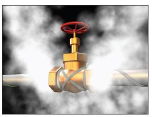 Промышленные термокабели (защита трубопроводов от замерзания)