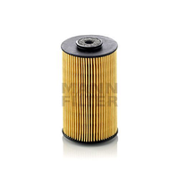 Топливный фильтр mann P811 элемент