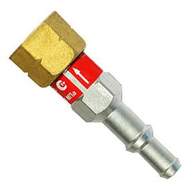 Клапан обратный KRASS КО-3-ГЗ1