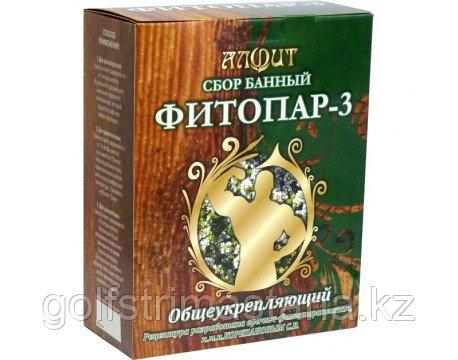 Фитопар-3, Общеукрепляющий